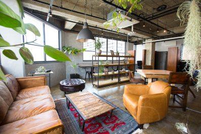 岡山市のレンタルオフィス・シェアオフィス「アクラ堂」