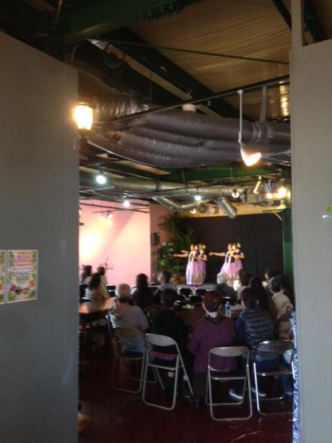 岡山県玉野市_フラフェスティバル_フラダンスショー
